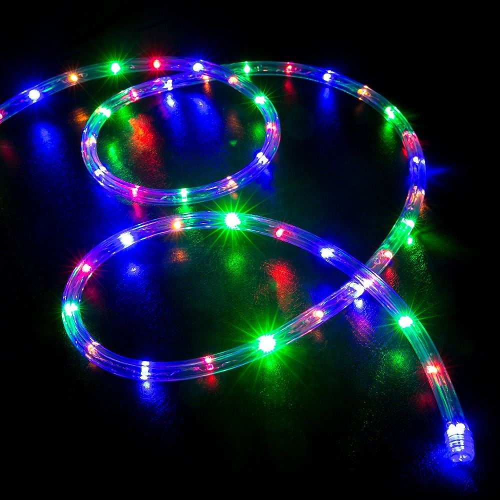 Rope Lights Sensory