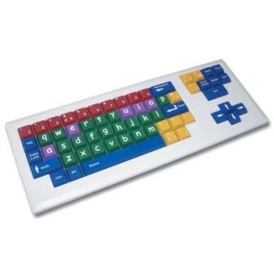 Special Needs Keyboard Lowercase Special Needs Keyboard