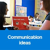 special needs communication ideas,special needs communication resources