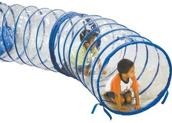 Fun Tunnel 180cm,SPECIAL NEEDS CRAWLING TUNNEL,special needs tunnel,crawling tunnel,sensory play tunnel