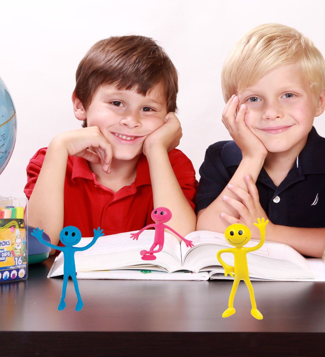 Stretchy and Squidgy fid stress toys stretchy fid toys