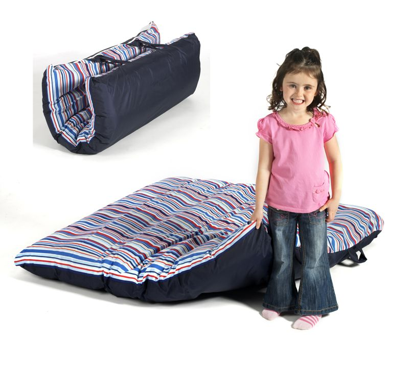 Large Floor Cushion with Waterproof Base,nursery floor sleeping mat,sleeping mat for children ...
